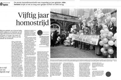 Homostrijd-nog-niet-klaar_NH-Dagblad_19-01-2019